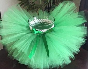 St pattys day tutu, St Patricks tutu, newborn, baby, toddler, girl, tutu, st pattys outfit, green tutu, birthday, st pattys tutu