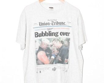 Padres 1998 World Series Vintage Shirt
