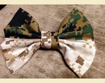 Dual Marine Bow