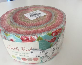 Little Ruby by Bonnie and Camille Jelly Roll