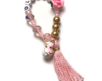 Chickie Charm Bracelet