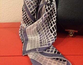 Vera Neuman Vintage scarf