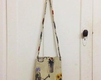 Green Thumb Handmade Bag