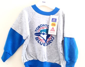 Child Size 3X Toronto Blue Jays Sweatshirt