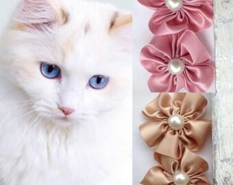 how to make a girl collar
