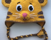 Daniel Tiger hat (15 off for limited time), regular price is 55