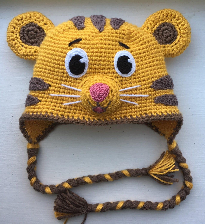 Fancy Tiger Knitting Pattern Ideas - Sewing Pattern for Wedding ...