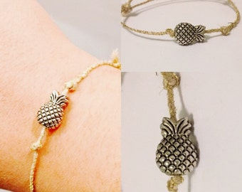 Piña Colada Bracelet