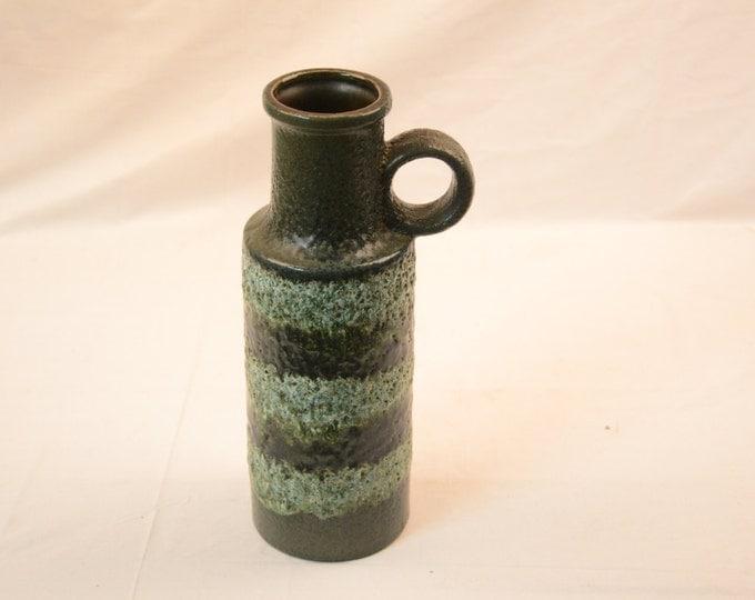 Vintage West Germany vase 401-28