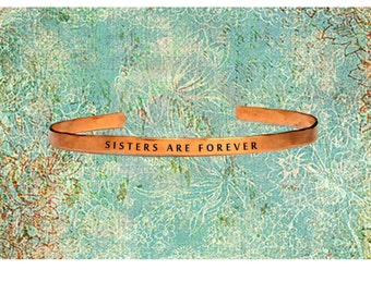 """Sisters Are Forever 