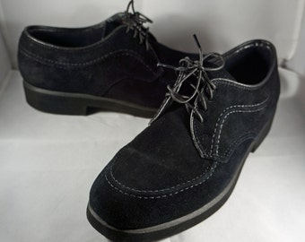 Hush Puppies Suede Shoes Etsy Uk