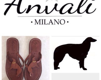 Any shape sandals handmade to order custom shoes leather