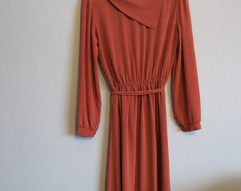 1970s Sheer Dress