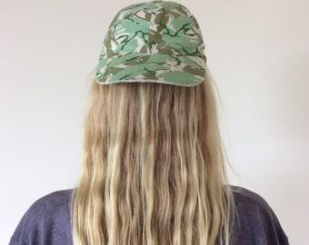 cameo cap