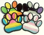 Pride Paws