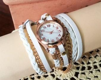 Hot women dress quartz wristwatch CA122