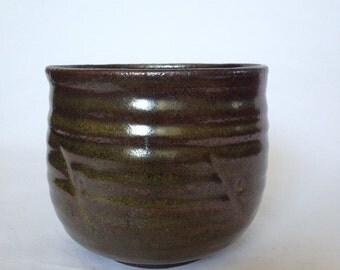 Handmade Ceramic Bowl, Ceramic Tea bowl,  TDST