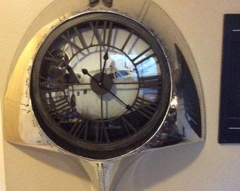 HU-16 Albatross Nose Clock