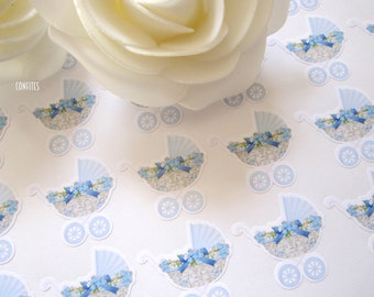 Baby Shower boy Envelope Seal stickers for invitations/favours/candy bags 35 pcs - Free shipping !