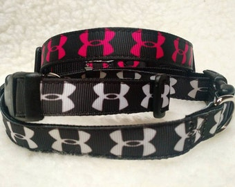 Dog Collar  5/8 Inch Wide