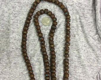Authentic Buddhist Mala Meditation Prayer Beads