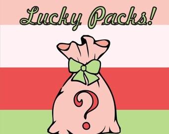 Lucky Packs