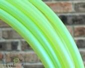 "Lizard 3/4"" Custom Polypro Hoop"