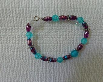 "10"" bracelete"