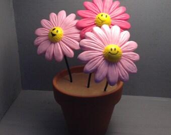 Bouquet of Happy Flowers