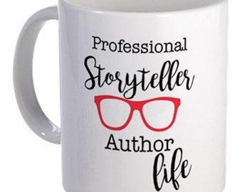 Professional Story Teller Mug