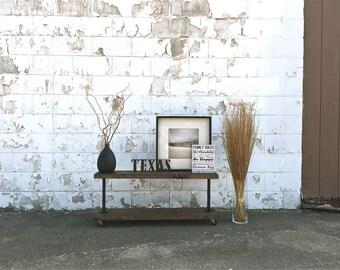 Industrial Book Shelfs/TV Stand/Display Shelving/Shoe Rack