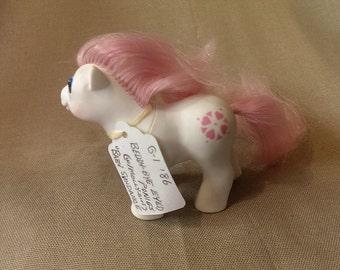 My Little Pony-Beddy Bye Eyed-Baby Sundance