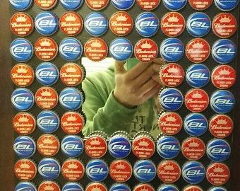 Bud light/ Budweiser mirror