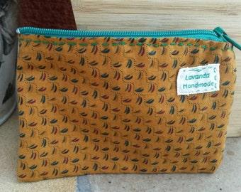 Wallet Orange