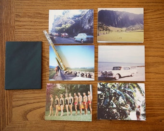 vintage photograph notecard set | vintage notecard | photograph notecards | vintage note cards