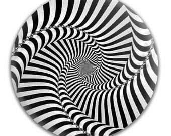 Disc Golf Discs: Into an Optical Illusion