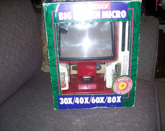 Tasco Big screen micro