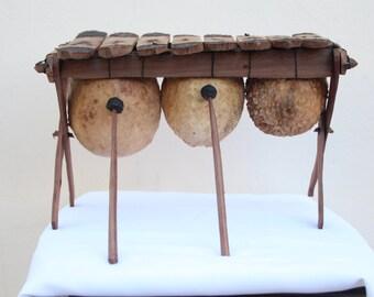 Gourded Marimba