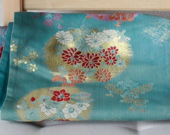 light blue Vintage band・It is also recommended as a handmade material.