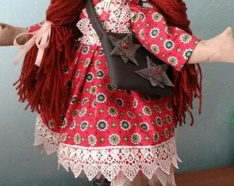 Doll Dasha