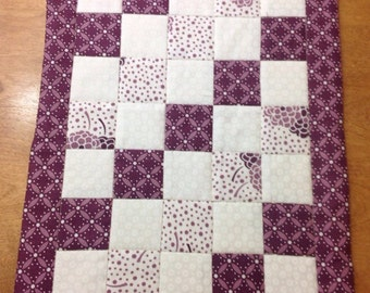 Square by Square Place Mat Set
