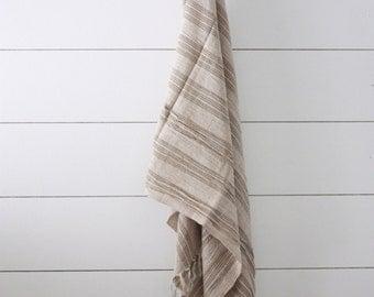 Turkish Towel Peshtemal