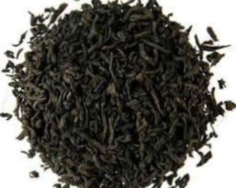 Lapsang Souchong Loose Leaf Tea 75g