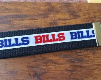 Bills keychain