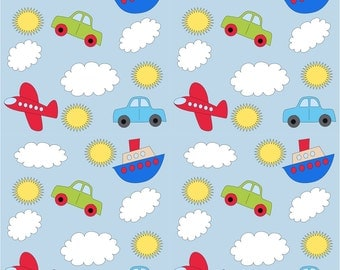 Airplane backdrop etsy for Childrens airplane fabric