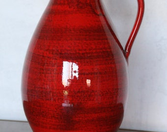 west german pottery by  Knödgen