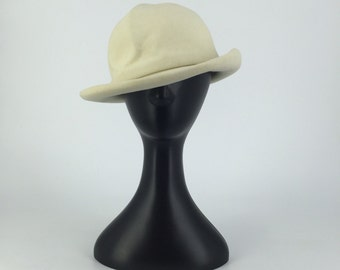 Givenchy Cloche Hat