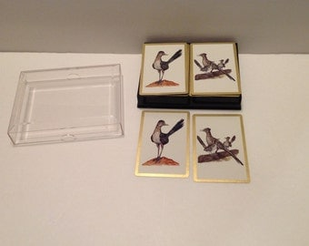 Playing Cards Set of Two