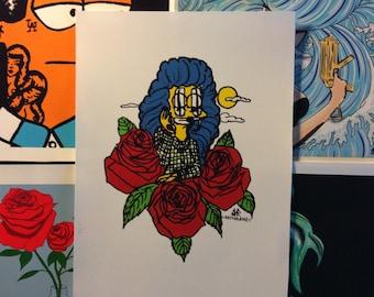 Chola Marge