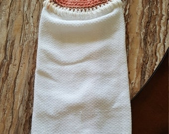 Hanging Dish Towel